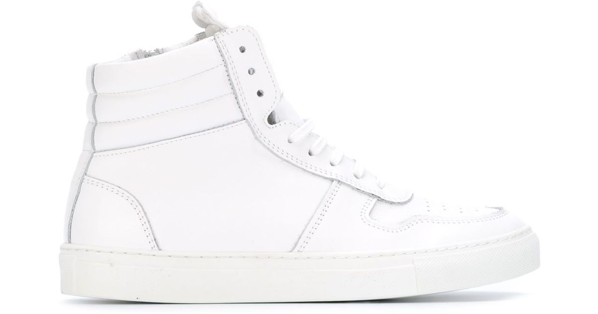 1' Top Sneakers 'edition Men Standard White For National Hi 2WDH9IE