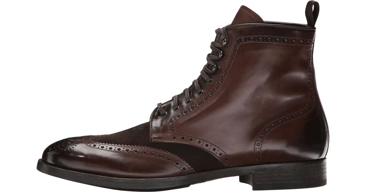 to boot brennan in brown for lyst