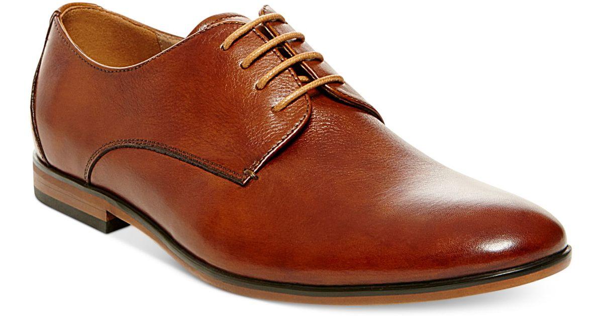 ed1fffd679d Steve Madden Brown Trotter Dress Shoes for men