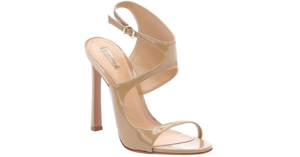 Schutz peep toe sandals outlet collections sale prices buy cheap manchester great sale 64Ov0L