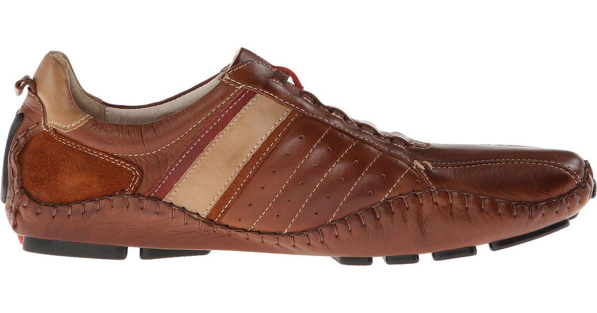 Pikolinos Brown Fuencarral 15a 6078 for men
