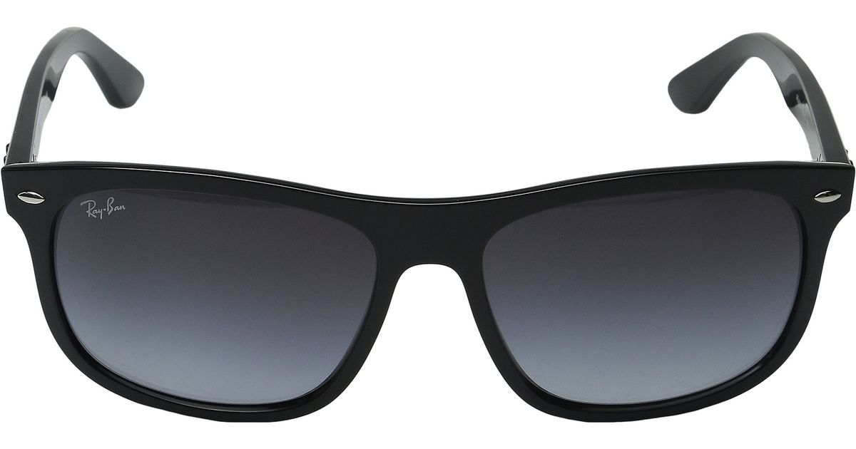 895e1491f90 Ray Ban Men S Black Eyeglasses With Nose « Heritage Malta