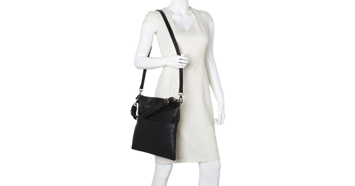 Rudsak Black Aubers Shoulder Bag Lyst