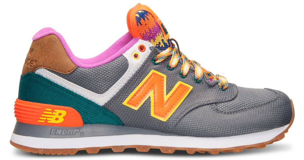 New Balance 574 Weekend Expedition architekt