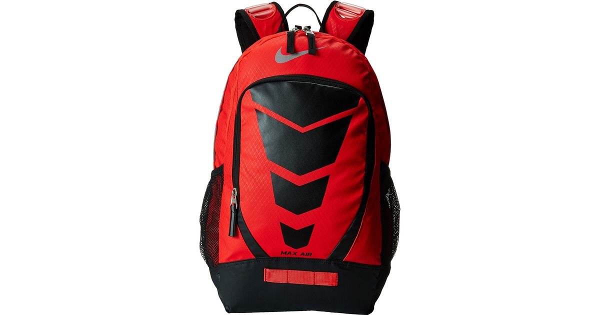 Lyst - Nike Max Air Vapor Backpack in Red for Men