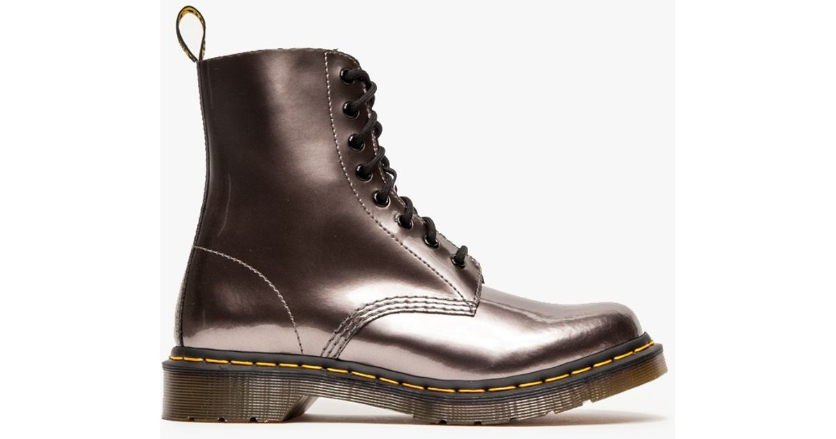 Dr. Martens 1460 Pascal Flame boots