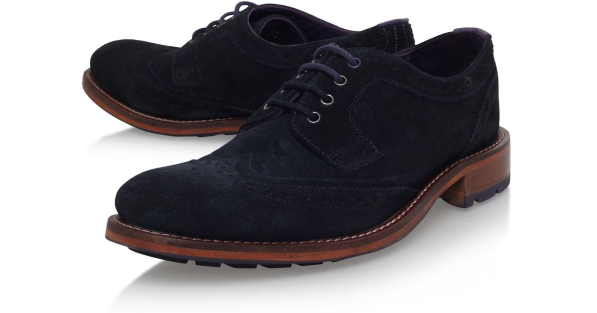 Ted Cassuede for in Derby Baker Lyst Wc Black Men rSxqYrw5p