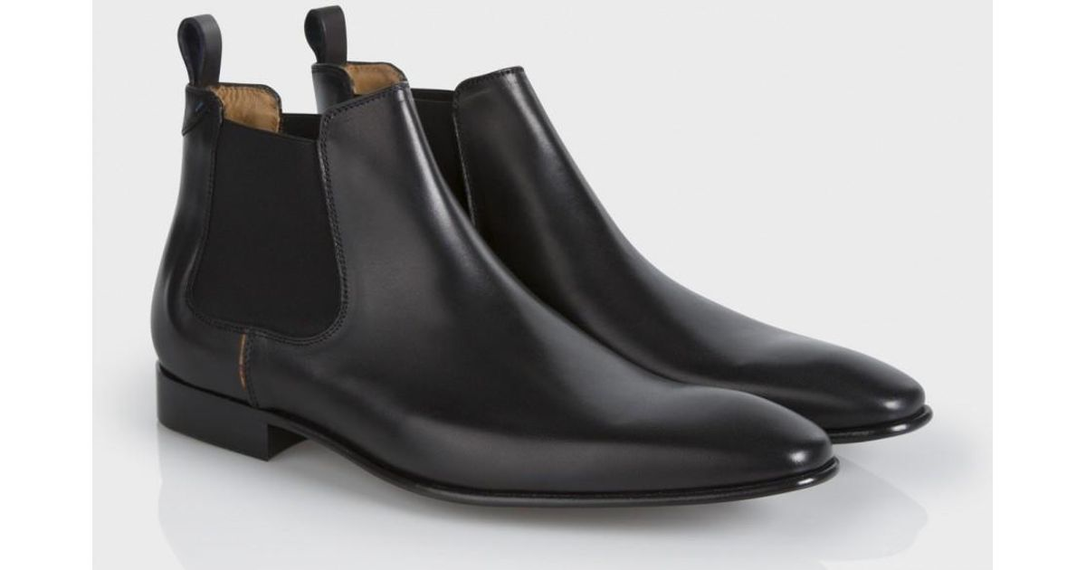 Paul Smith Chelsea boots Ymc6Q8GXi