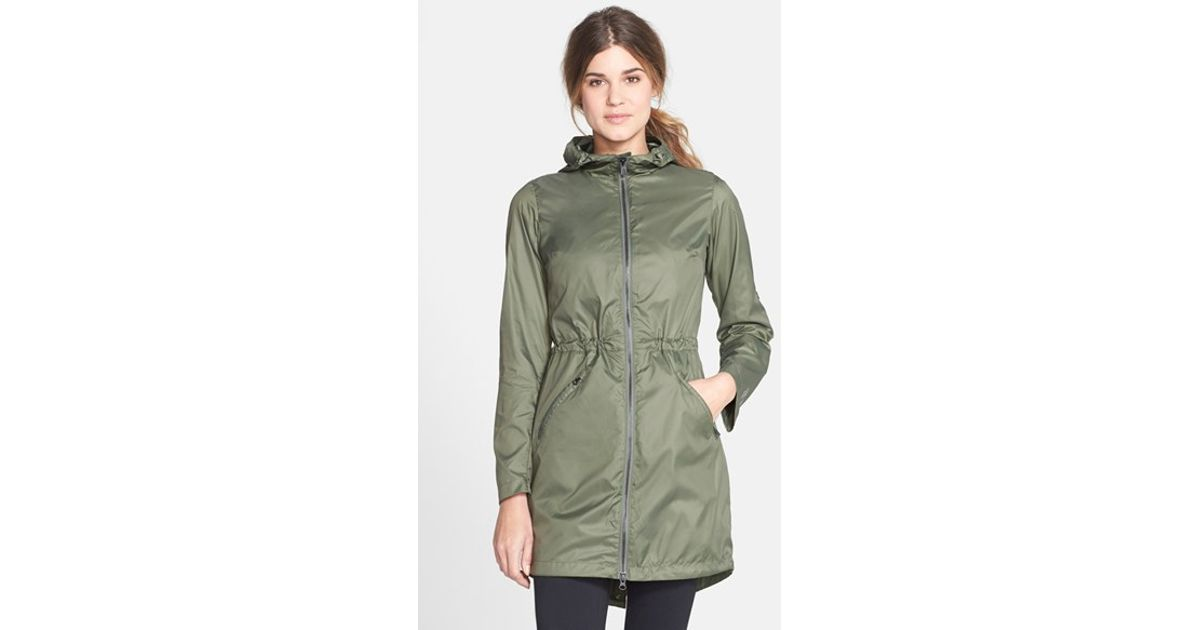 c8735fada The North Face 'rissy' Packable Wind Resistant Jacket, Green