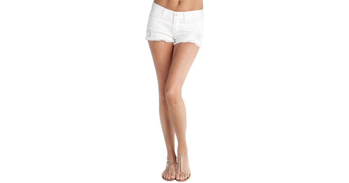 J Brand Womens 1046 Cutoff Shorts