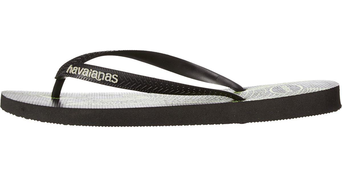 d9c3ede68137 Lyst - Havaianas Flip Flop Sandals