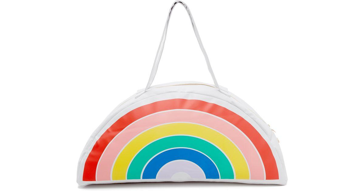 Do Super Chill Rainbow Cooler Bag