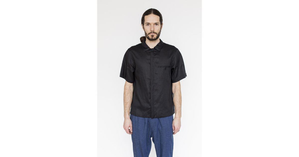 Linen Uniform 117
