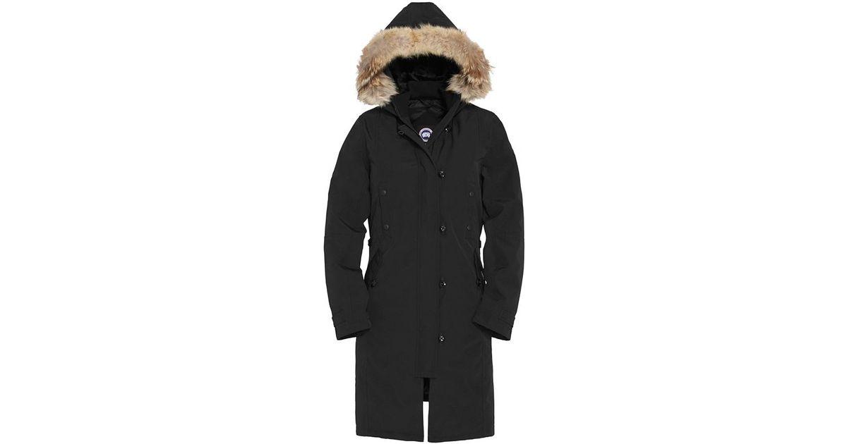 kensington jacket canada goose