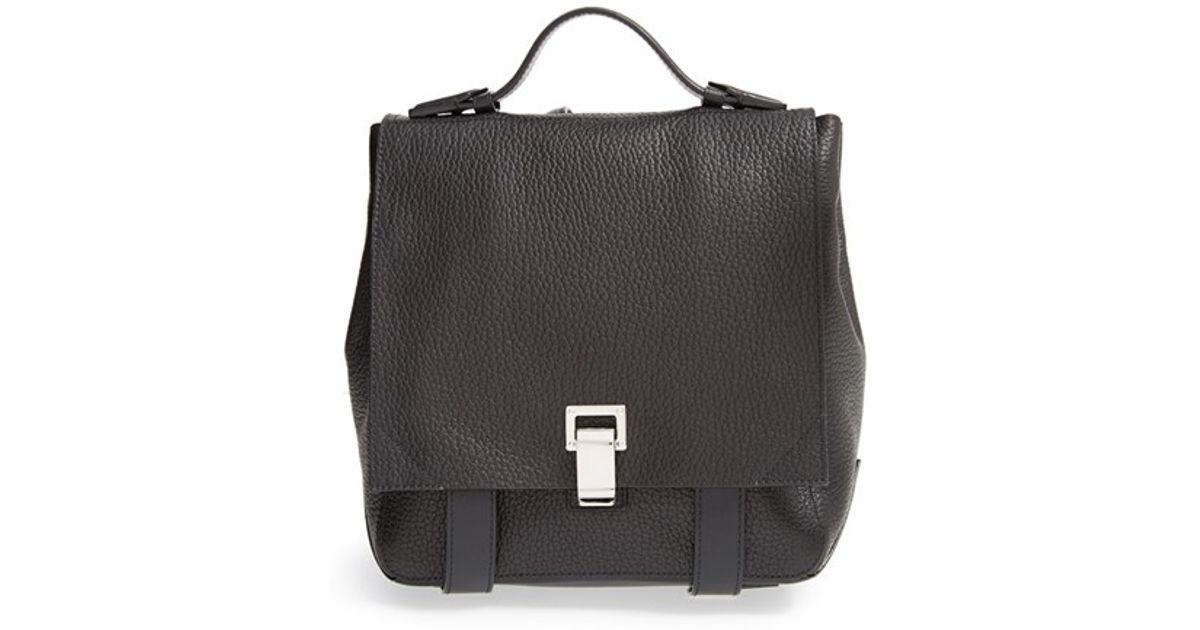 6e420677a51f proenza-schouler-black-womens-small-ps-courier-leather -backpack-black-product-0-626218624-normal.jpeg