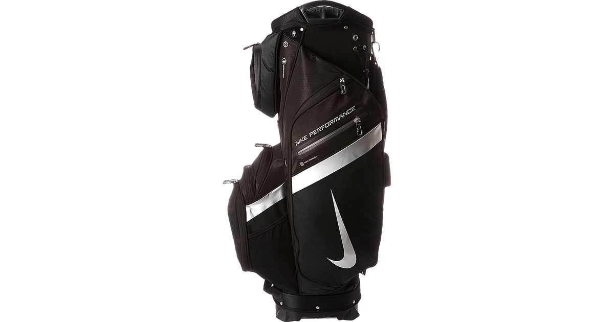 innovative design 4298f 67aa9 Lyst - Nike Performance Cart Iv in Black for Men