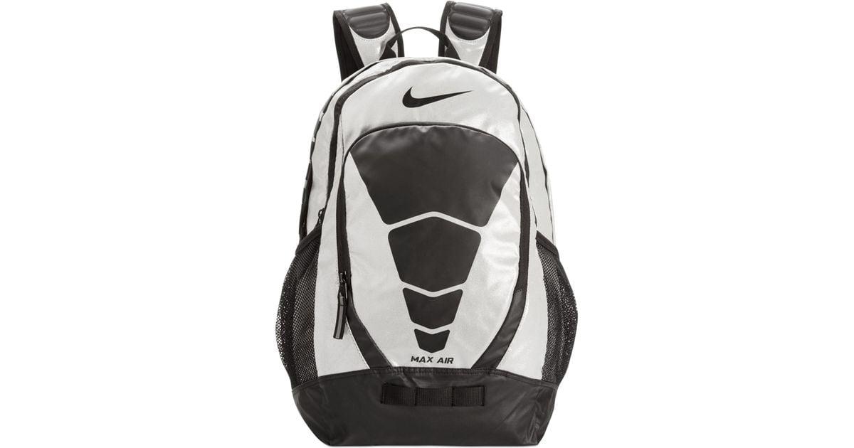 Nike Max Air Vapor Metallic Backpack