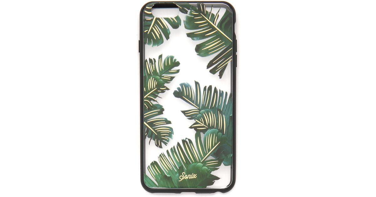 size 40 8807f 808b8 Sonix White Bahama Transparent Iphone 6 Plus / 6s Plus Case
