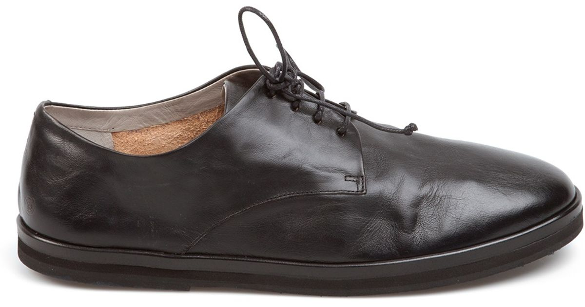 discount Manchester Marsèll casual Derby shoes outlet official site cheap sale collections 8brT1key0