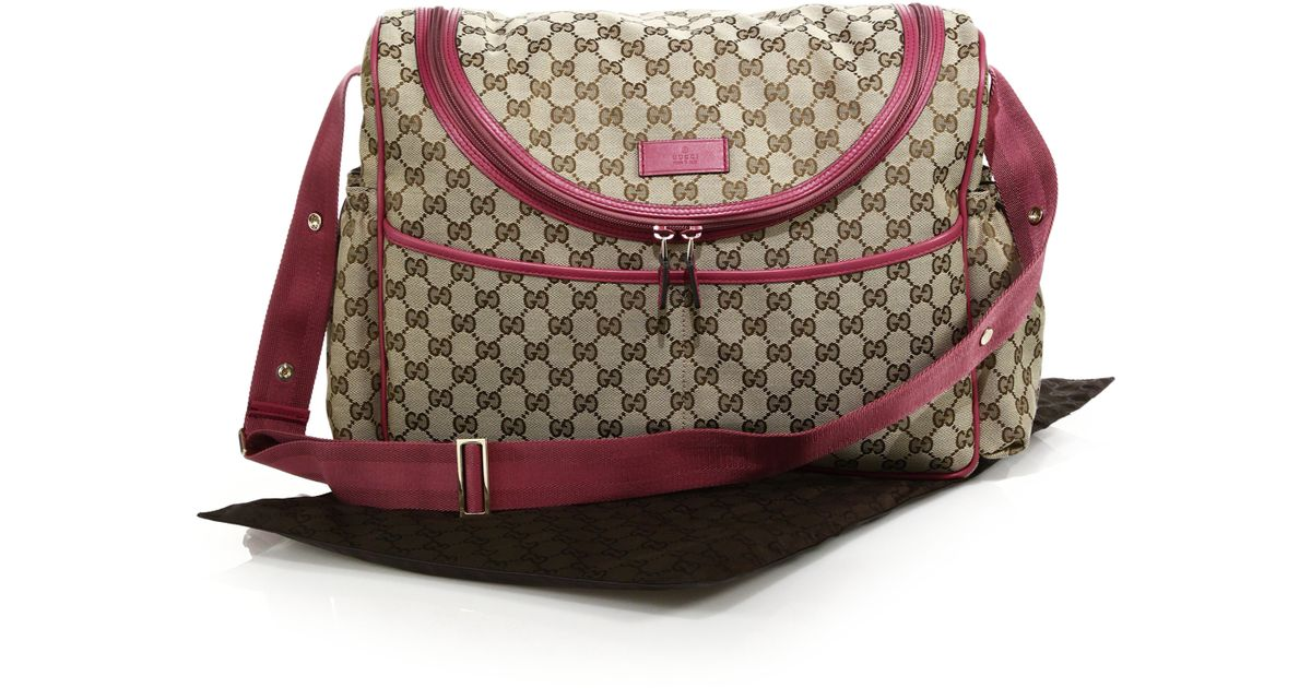 e7f4a9ceb07d49 Gucci Diaper Bags Sale | Stanford Center for Opportunity Policy in ...