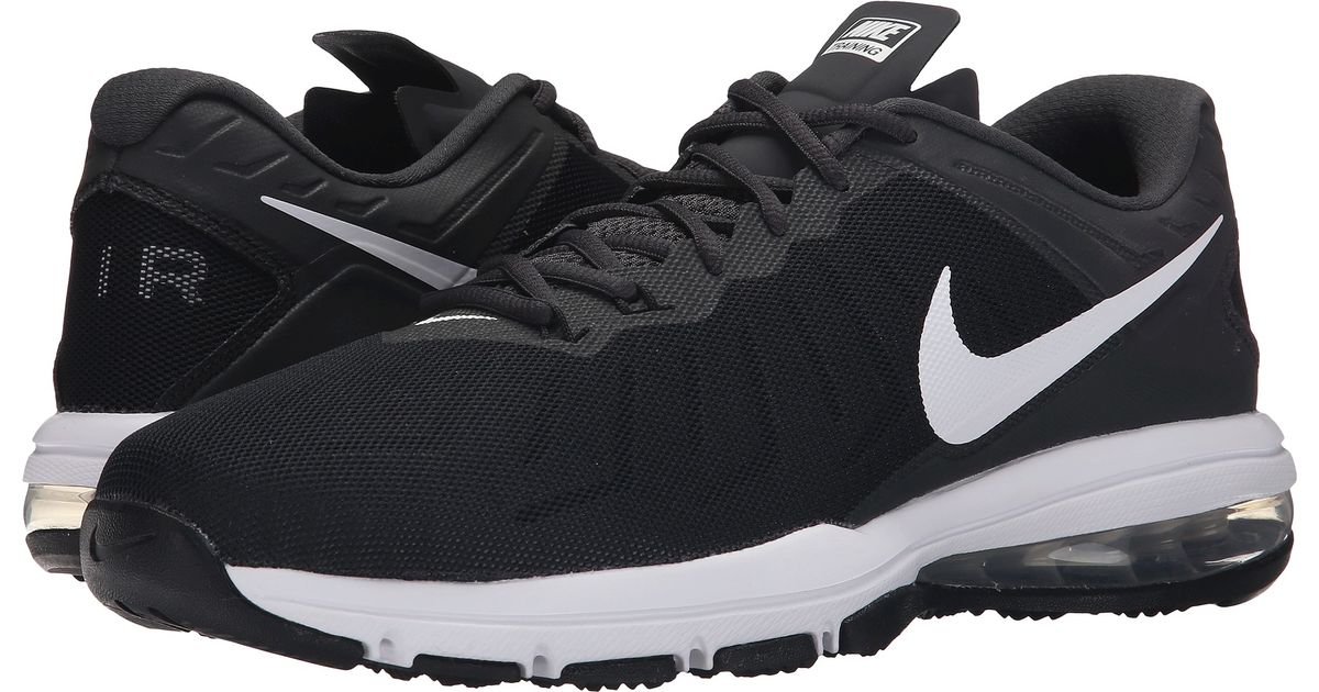 ... 1.5 (December 2018 Lyst - Nike Air Max Full Ride Tr in Black for Men ... b532b5db0