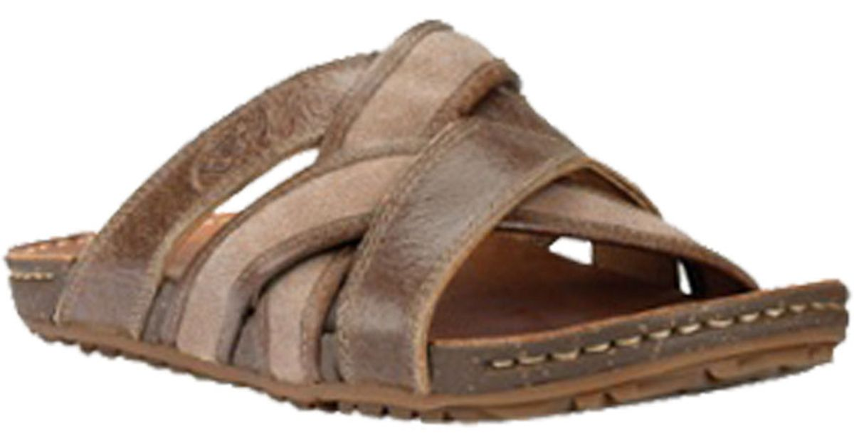 Earthkeepers Rugged Escape Sandals Lyst For Timberland Brown Men WHY2eD9IEb