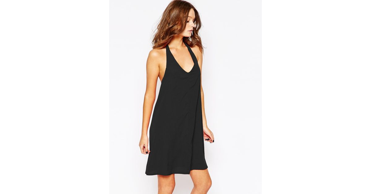 Black dress 10 union
