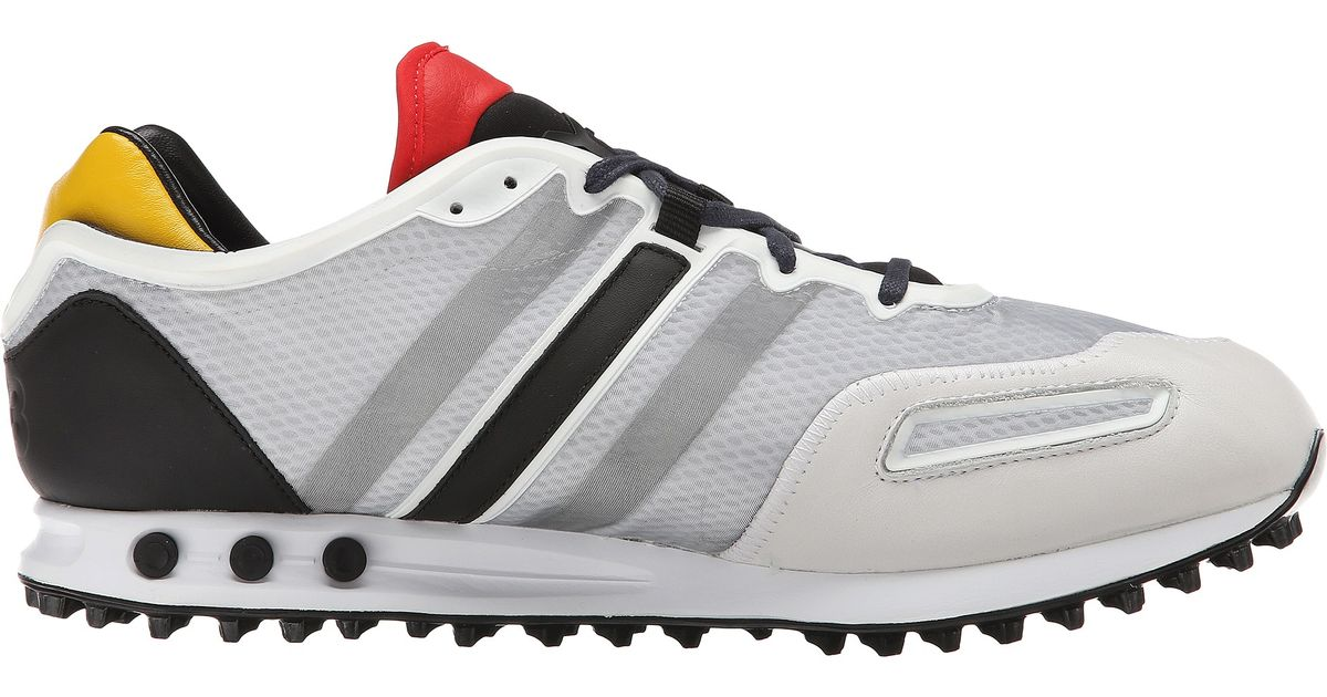 63bcd5bf531 Lyst - Y-3 Tokio Trainer in White for Men