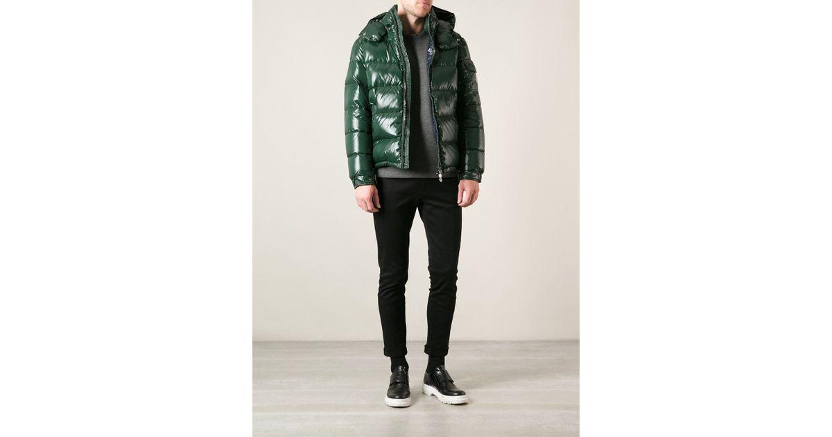 moncler jacket zee and co