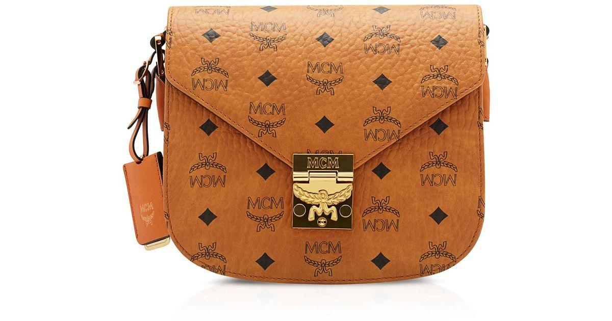 MCM SADDLE BAG $80 | Handbags I Love | Handtaschen, Mcm