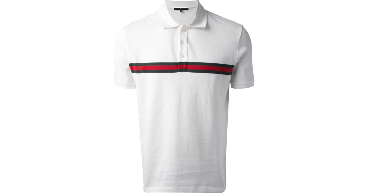 02c60080fbb Gucci Polo Top Sale