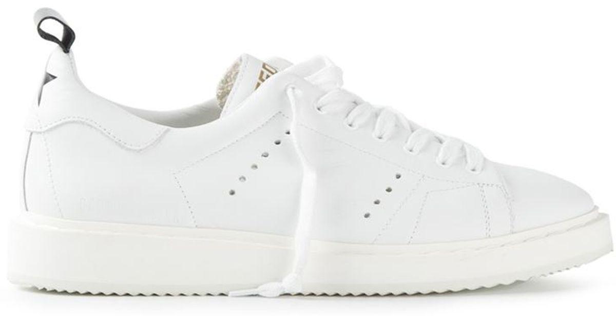White Starter sneakers Golden Goose FxXrUKY