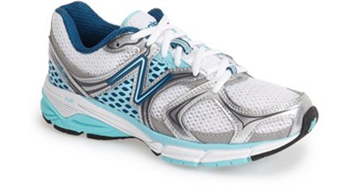 design de qualité 3415f 70449 New Balance Blue '940 V2' Running Shoe