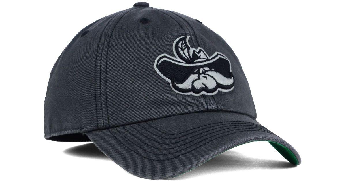 online store 26dee 5455d ... closeout lyst 47 brand unlv runnin rebels sachem cap in gray for men  8dd87 49727