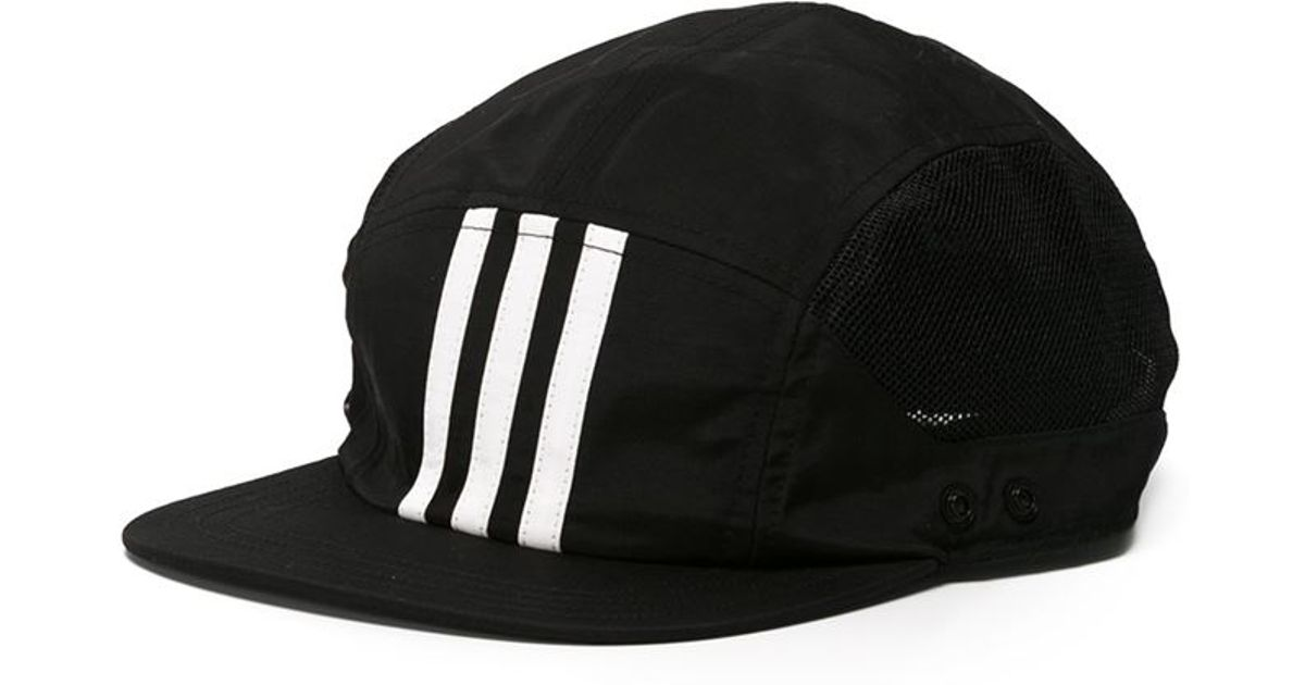 Lyst - Palace Adidas X Baseball Cap in Black for Men 9bd801f374d