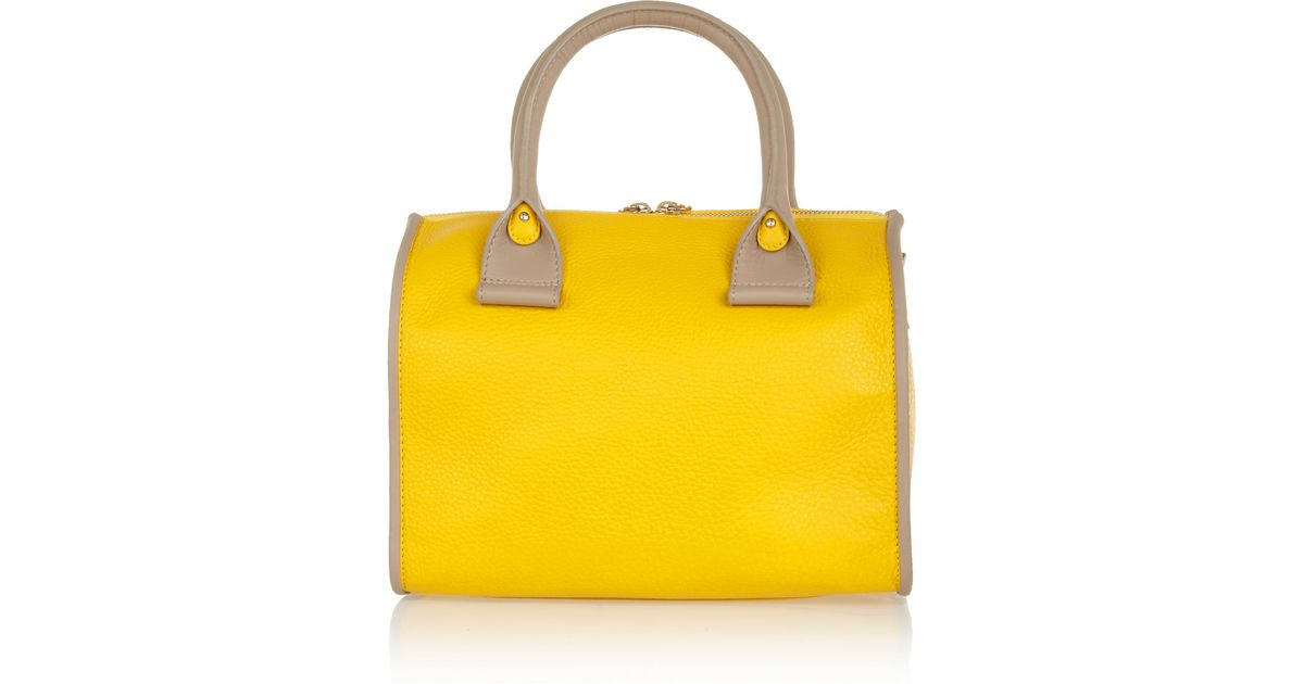 see by chloe women 39 s collapsible shoulder bag orange. Black Bedroom Furniture Sets. Home Design Ideas