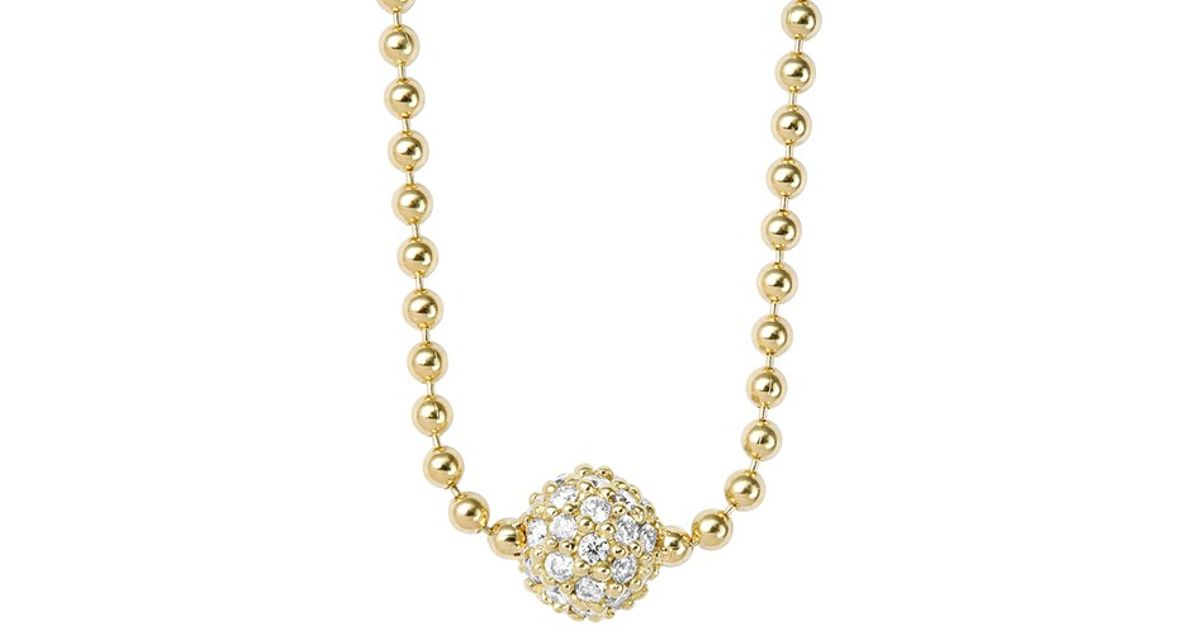 Covet Jewelry Rubber Necklace