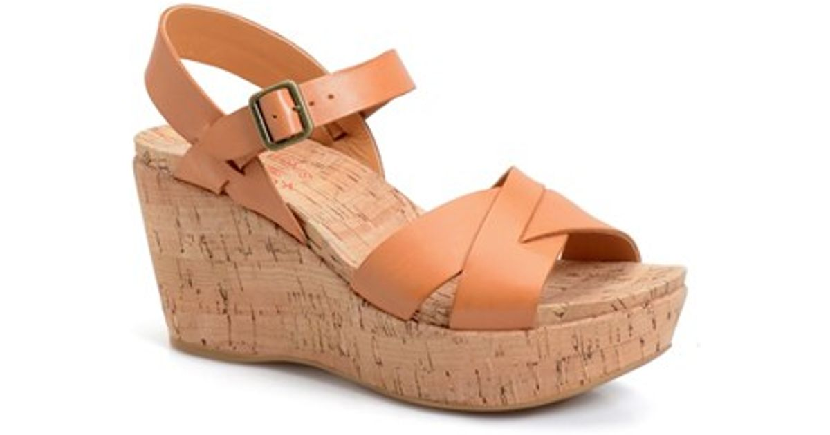 Ava 2.0 Ankle-Strap Wedge Sandals 2HQHbwVN