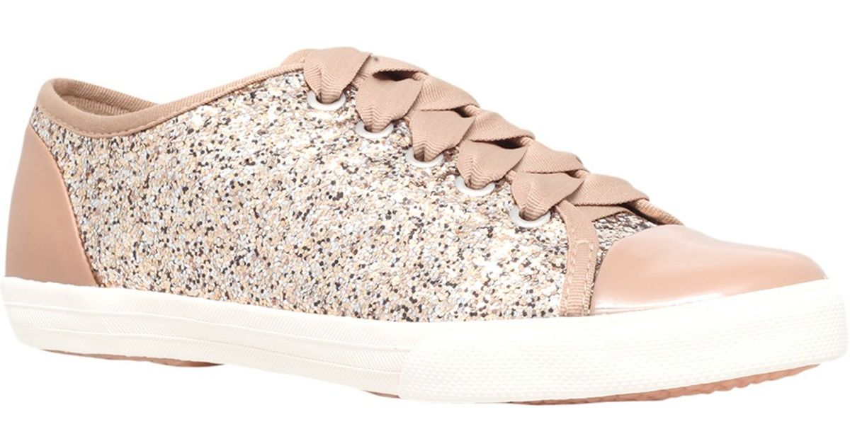 carvela trainers gold coupon for b30e1
