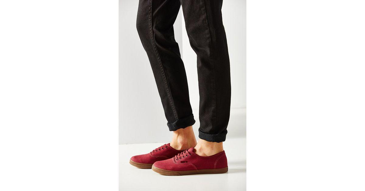 Vans Gumsole Authentic Lo Pro Sneaker