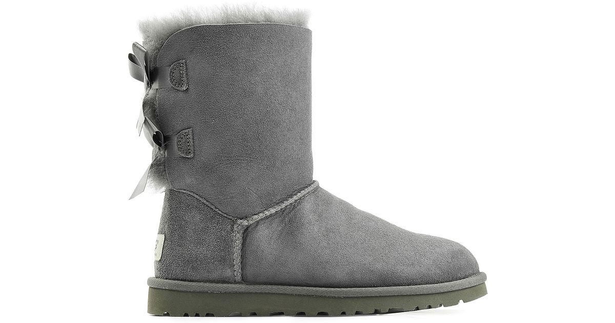 ugg boots kombinieren