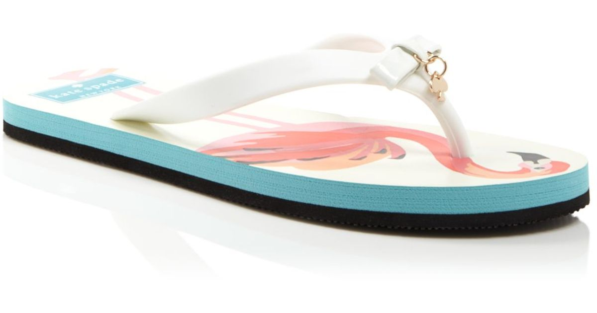 Kate Spade Flip Flop Sandals - Fifi