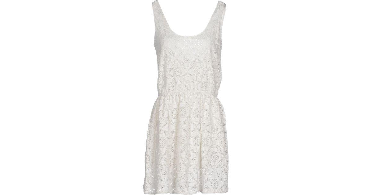 DRESSES - Short dresses Gat Rimon vHFgvc
