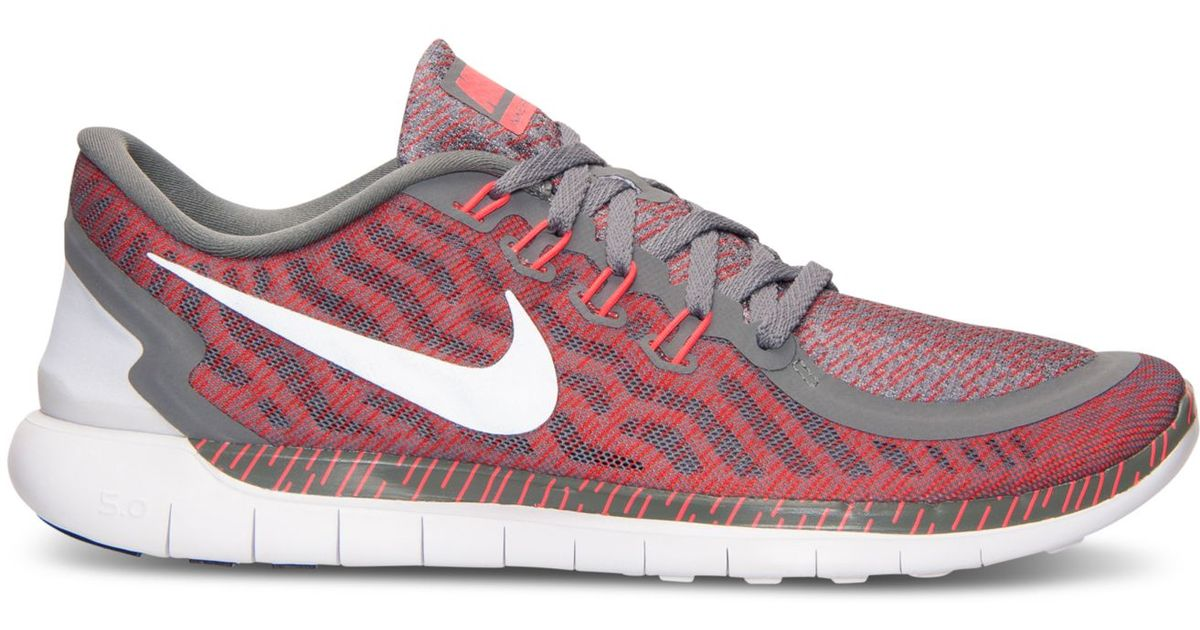 The Best Nike Free 5.0 Print Mens  Pictures