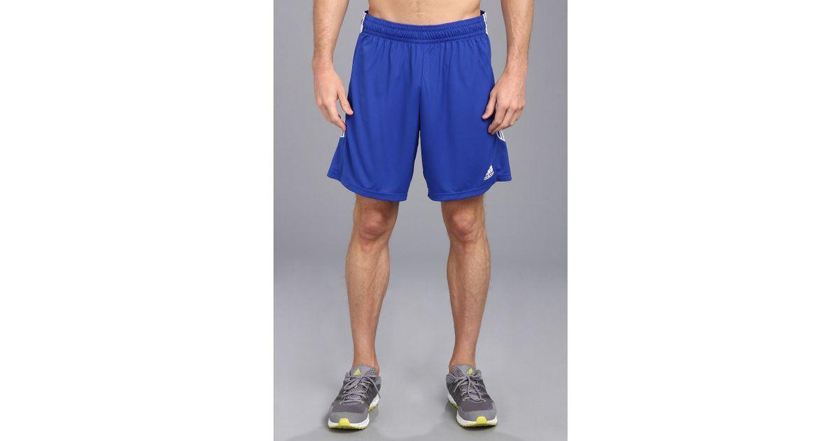 Blue Squadra For Lyst Adidas 13 Short Originals Men kZiXPu