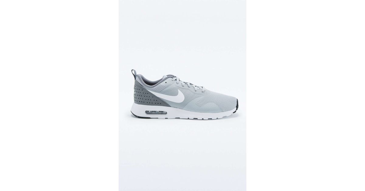 huge selection of 95389 7cdb3 Nike Air Max Tavas Wolf Grey Trainers in Gray for Men - Lyst