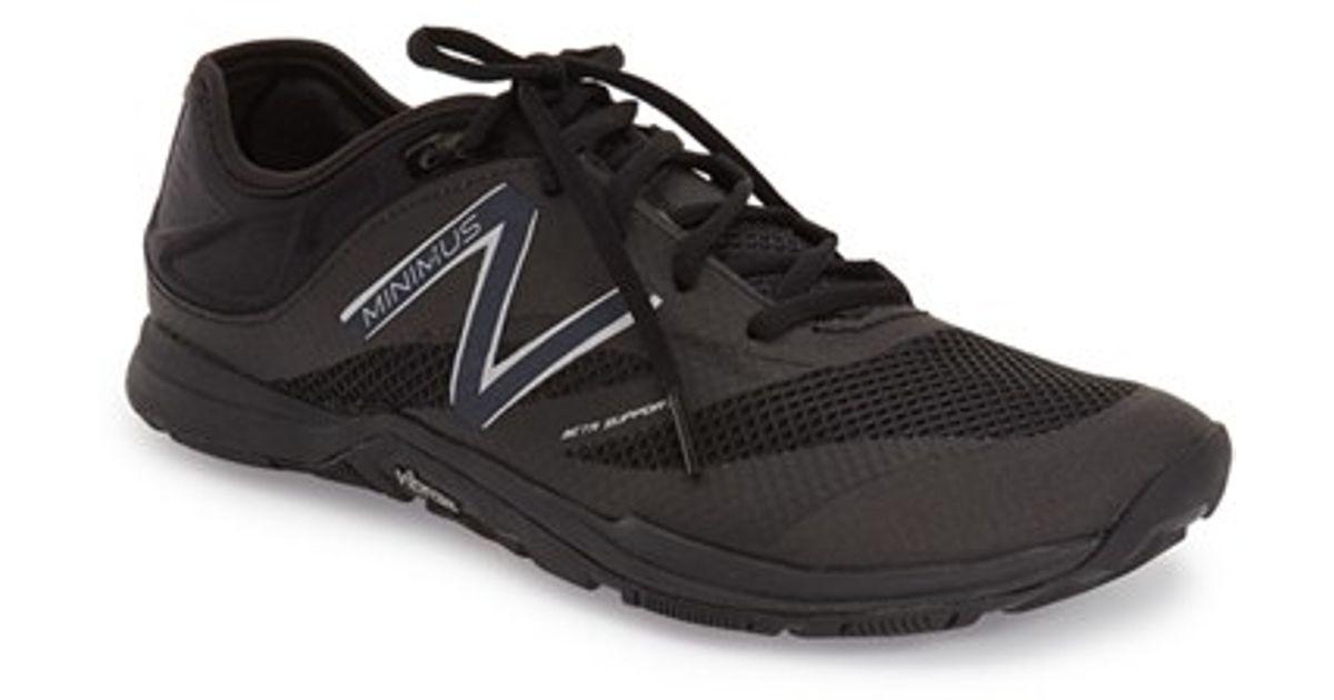 Balance 'mx20 Minimus' Training Shoe