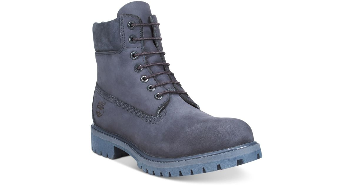 Model Timberland Womens Teddy Fleece WP FoldDown Boots Navy Blue 8312A