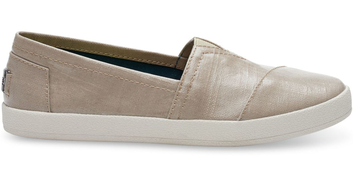 Toms Womens Oxford Shoes