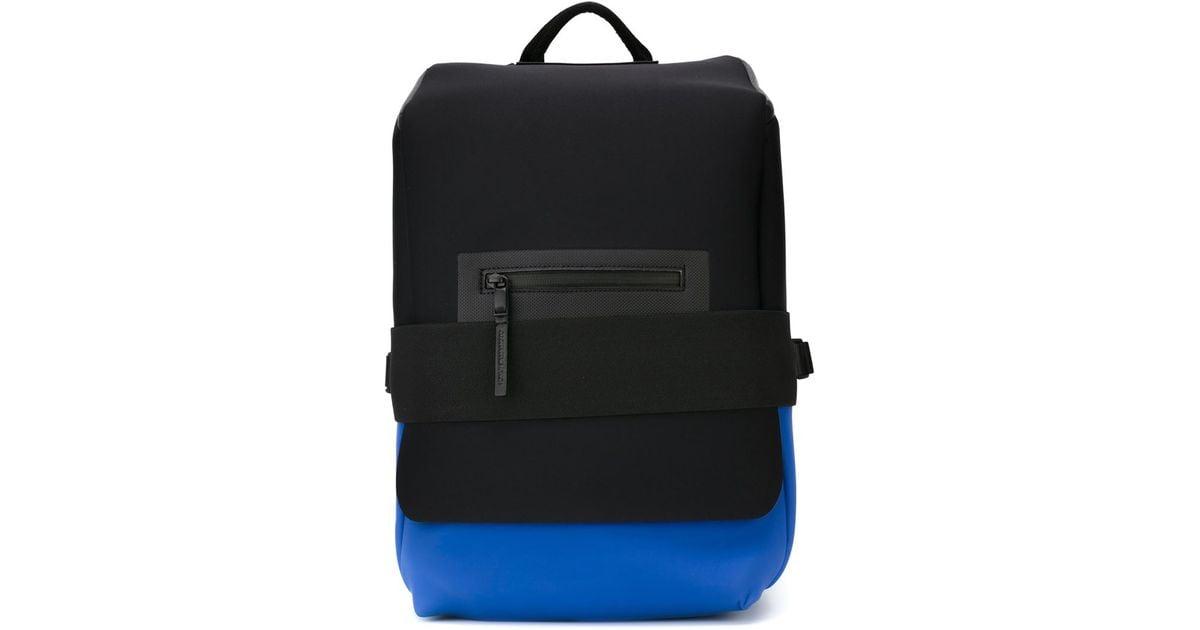 8cbb57cd2c7 Lyst - Y-3  qasa  Backpack in Black for Men